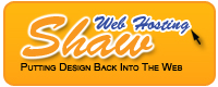 Shaw Web Designs & Shaw Web Hosting